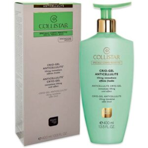 COLLISTAR Crio-Gel Anticellulite gel corpo 400ml