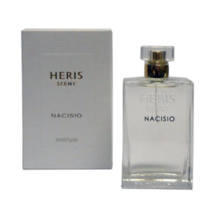 HERIS SCENT PLATINUM NACISIO edp 100ml donna