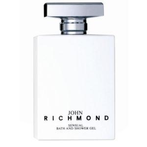 JOHN RICHMOND Bath & Shower Gel gel doccia 200ml