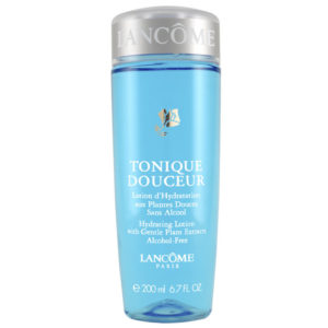 """TESTER"" LANCOME TONIQUE DOUCEUR Tonico Viso 200ml"