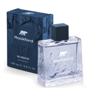 ROCKFORD BLUROCK FOR MAN After Shave 100ml