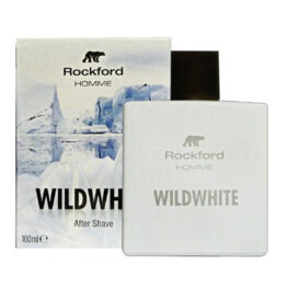 ROCKFORD HOMME WILDWHITE After Shave 100ml