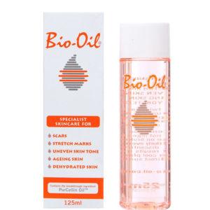 BIO OIL Olio Dermatologico contro smagliature e cicatrici 125ml