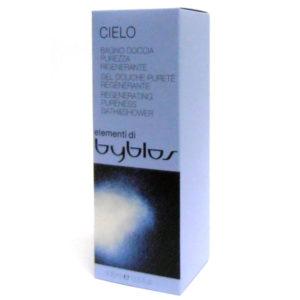 Cielo archivi vendita on line profumi - Byblos cielo bagno doccia ossigenante ...