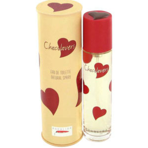 AQUOLINA CHOCOLOVERS edt 30ml donna