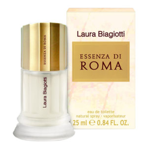 LAURA BIAGIOTTI ESSENZA DI ROMA edt 25ml donna
