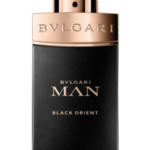 """TESTER"" BULGARI MAN BLACK ORIENT edp 100ml uomo"