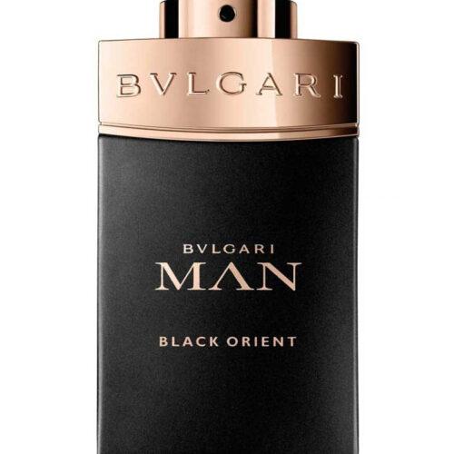 """TESTER"" BULGARI MAN BLACK ORIENT edp 100ml uomo"