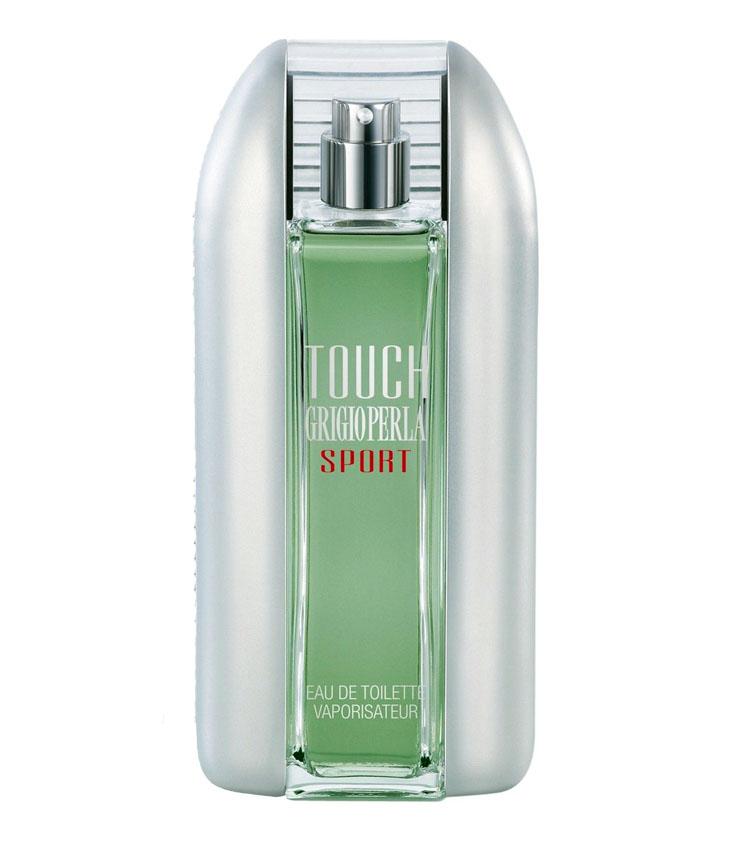 profumo equivalente touch grigioperla