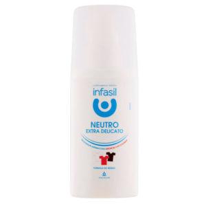 INFASIL NEUTRO EXTRA DELICATO deodorante vapo no gas 70ml