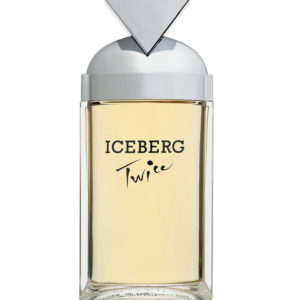 """TESTER"" ICEBERG TWICE edt 100ml donna NO TAPPO"