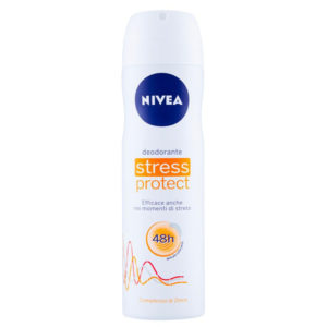 NIVEA STRESS PROTECT deodorante spray 150ml