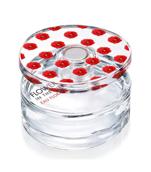 """TESTER"" KENZO FLOWER IN THE AIR EAU FLORALE edt 50ml donna"
