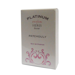 HERIS SCENT PLATINUM PATCHOULY profumo equivalente di Patchouli Reminiscence edp 100ml donna