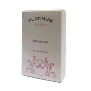 HERIS SCENT PLATINUM MELANGE profumo equivalente di Parfum Fin Nabucco edp 100ml uomo