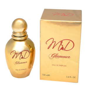 MD GLAMOUR edp 100ml donna