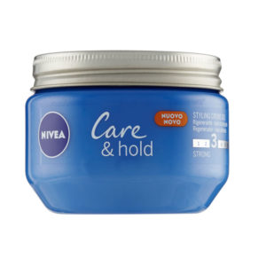 NIVEA STYLING CARE & HOLD Creme Gel per capelli 150ml