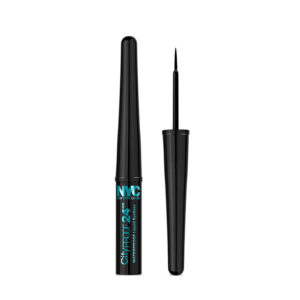 NYC CITY PROOF 24HR WATERPROOF Eyeliner Liquido black/nero 3,5ml