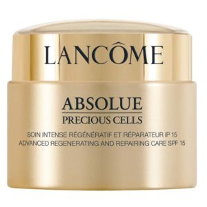 """TESTER"" LANCOME ABSOLUE Precious Cells SPF 15 Crema Viso 50ml"