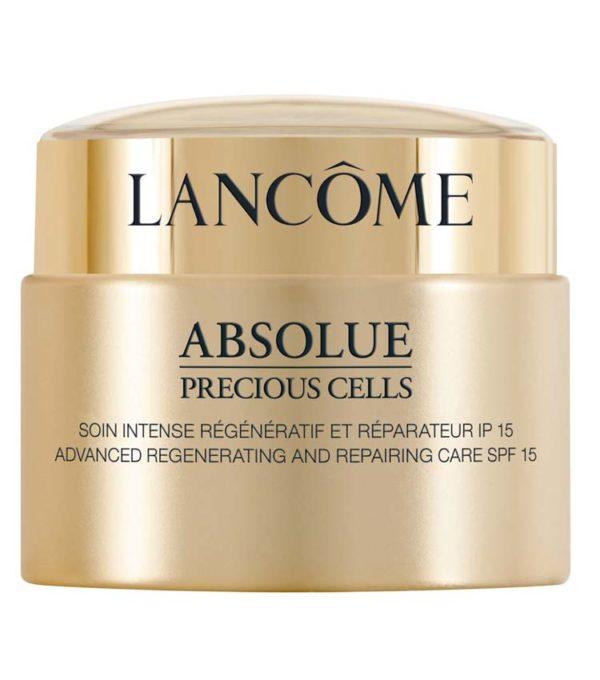 """""""TESTER"""" LANCOME ABSOLUE Precious Cells SPF 15 Crema Viso 50ml"""