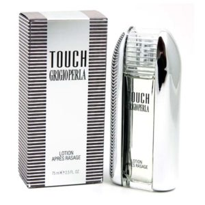 GRIGIOPERLA TOUCH After Shave Lotion 75ml