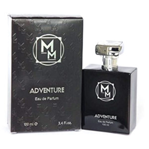 MM ADVENTURE edp 100ml uomo