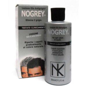 NOGREY Lozione Elio Antigrigio per capelli 200ml