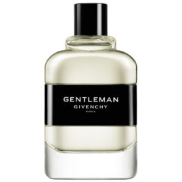 """TESTER"" GENTLEMAN GIVENCHY edt 100ml uomo"