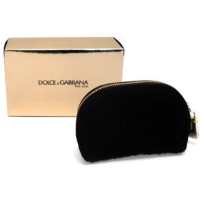 DOLCE & GABBANA THE ONE Pochette con zip