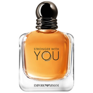 """TESTER"" EMPORIO ARMANI STRONGER WITH YOU edt 100ml uomo"