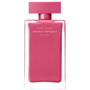 """TESTER"" NARCISO RODRIGUEZ FOR HER FLEUR MUSC edp 100ml donna"