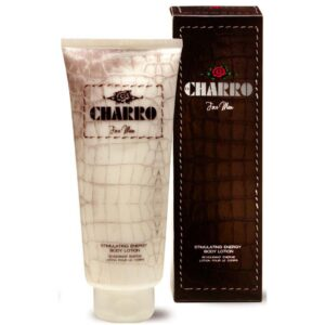 EL CHARRO FOR MAN Body Lotion 400ml