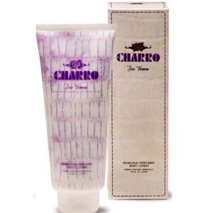 EL CHARRO FOR WOMAN Body Lotion 400ml