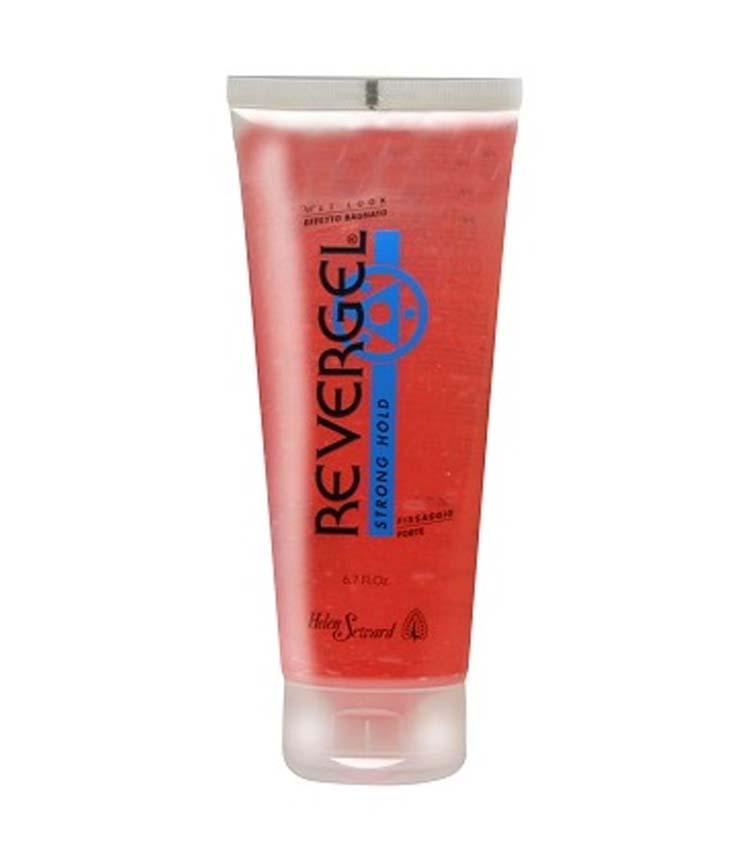 Helen seward revergel gel capelli fissaggio forte effetto bagnato 200ml vendita on line profumi - Capelli effetto bagnato uomo ...