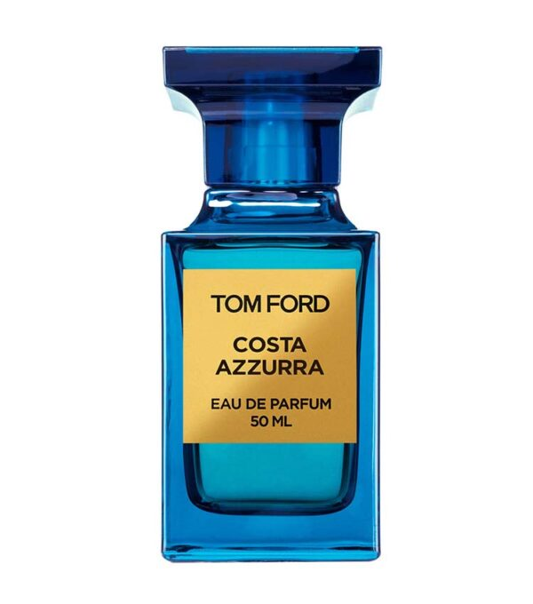 """TESTER"" TOM FORD COSTA AZZURRA edp 50ml unisex"