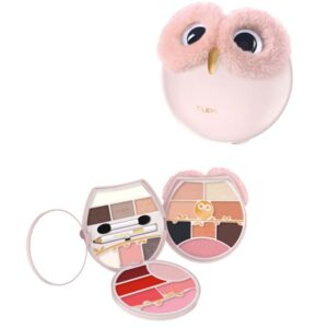 Cofanetto Make Up PUPA OWL 4 001