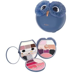 Cofanetto Make Up PUPA OWL 4 012