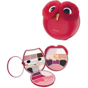 Cofanetto Make Up PUPA OWL 4 013