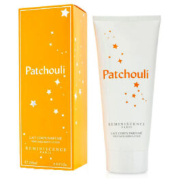 """""""TESTER"""" PATCHOULI REMINISCENCE body lotion 200ml"""