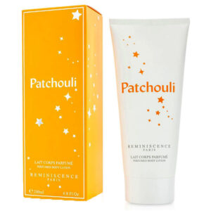 """TESTER"" PATCHOULI REMINISCENCE body lotion 200ml"