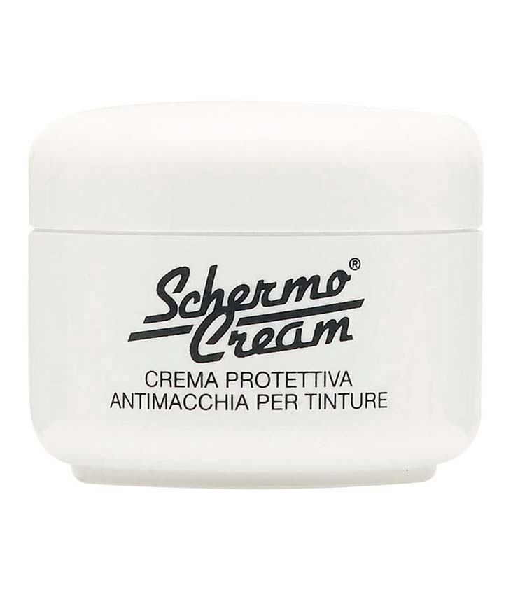SCHERMO CREAM Crema Protettiva Antimacchia per Tinture 125ml