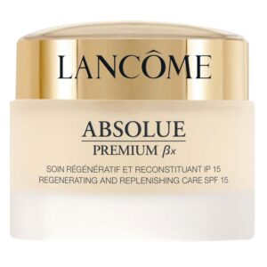 """TESTER"" LANCOME ABSOLUE PREMIUM ßx SPF 15 Crema Viso 50ml"