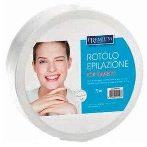 XANITALIA PREMIUM ROTOLO EPILAZIONE TOP QUALITY TNT 70mt h 7cm