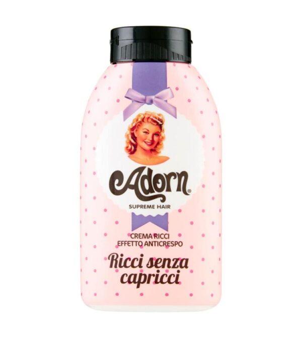 ADORN Crema Ricci Anticrespo 200ml