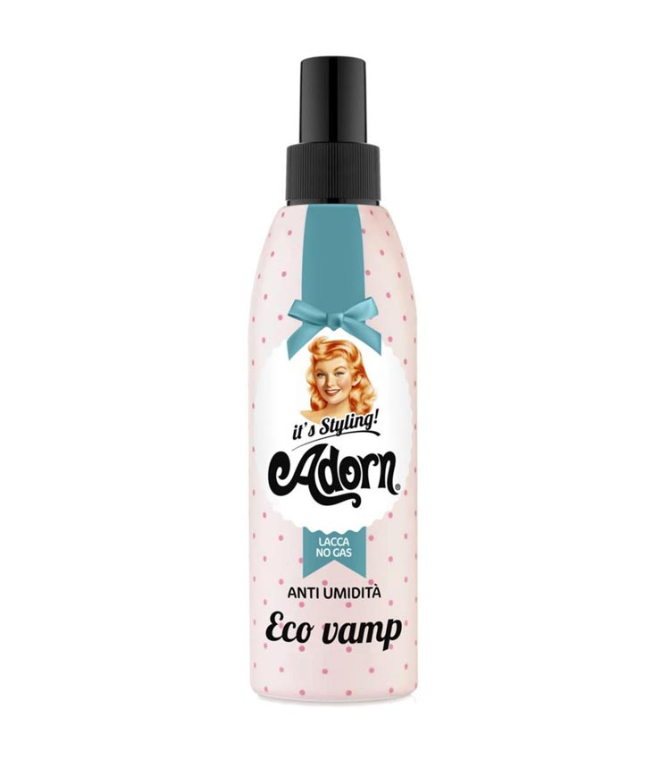 ADORN ECO VAMP Lacca No Gas Anti Umidità 200ml