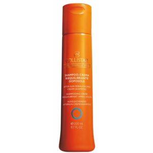 COLLISTAR Shampoo Crema Riequilibrante Doposole 200ml