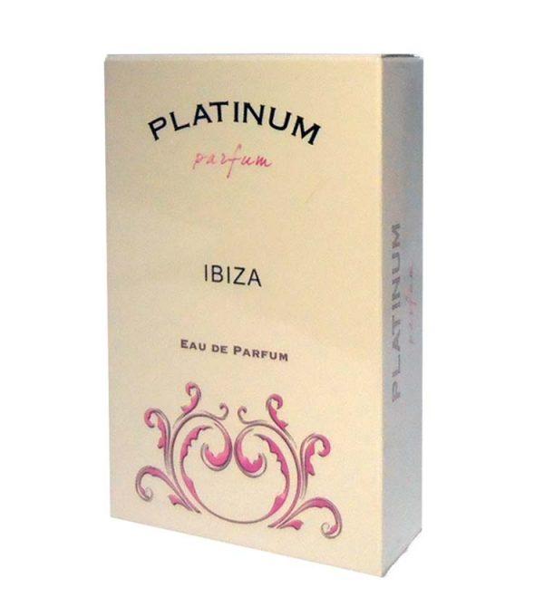 PLATINUM PARFUM IBIZA profumo equivalente di TOM FORD Noir edp 100ml unisex