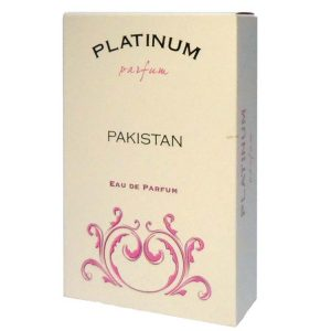 PLATINUM PARFUM PAKISTAN profumo equivalente di NASOMATTOBlack Afgano edp 100ml unisex