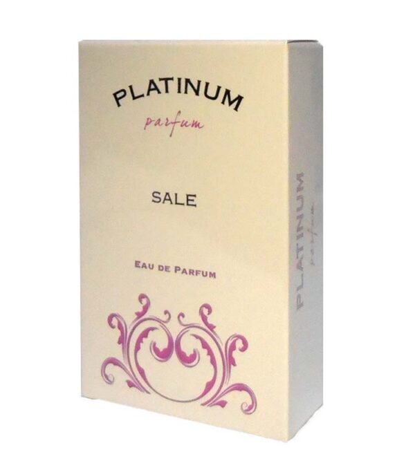 PLATINUM PARFUM SALE profumo equivalente di ROMAAcqua di Sale edp 100ml unisex