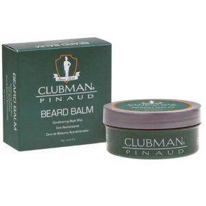 CLUBMAN PINAUD BEARD BALM Cera per Barba e Baffi 59gr